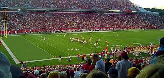 Iowa State Cyclones Tickets Iowa State Cyclones Football