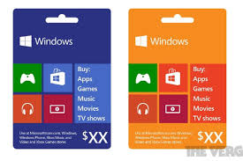 Microsoft Giftcard Microsoft Killing Off Xbox Points In Favor Of Currency And