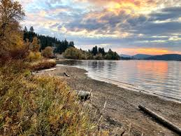 What Is Idaho Known For This Little Known Nature Preserve In Idaho Is Home To Lots Of Wildlife