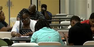 Shreveport Area Job Fairs Highlight Strong Local Job Market