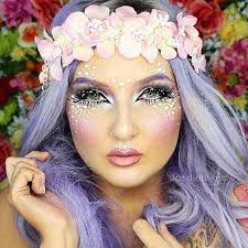 25 best ideas about fairy makeup on fairy