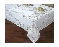 full size of 72 round tablecloth plastic x 168 120 crochet lace vinyl inch white kitchen