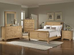 Bedroom Ideas With Light Wood Furniture Interior Design Inspirations
