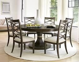 dining round table set room ideas