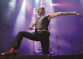 Pollstar Just Cant Get Enough Depeche Modes World Tour