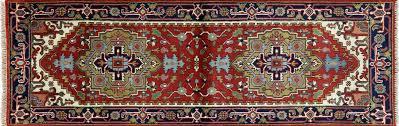 hand knotted wool rug fine medallion design red navy blue hand knotted wool rug hand knotted