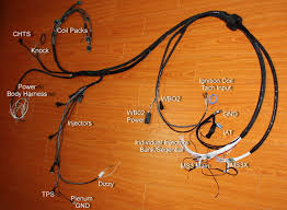 280zx wiring harness wiring diagrams cks Camaro Wiring Diagram at 280zx Turbo Wiring Diagram