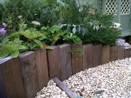 Small Picture Design of Landscaping Borders Ideas Garden Borders And Edging