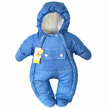 baby boy winter coats jackets new infant boys snowsuit newborn baby winter clothes cotton 0