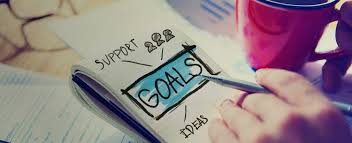 How To Manage Your Money By Setting Financial Goals Now Finance