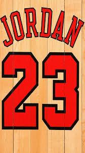 jordan 23. un emblème de plancher personnalisé. fait pour le famuos michael jordan 23