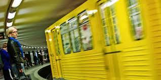 Wichtig sei, dass die bahnkunden mit verlässlichen informationen versorgt würden. Verdi Streik Am Dienstag In Berlin Und Brandenburg Nur Die S Bahn Fahrt