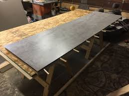 picture of laminate the top