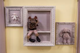 diy teddy bear frames with tanya memme home family hallmark channel