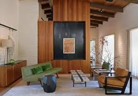 1950S Interior Design Amazing Designed In The 48s By Bay Area Architect William Wurster This