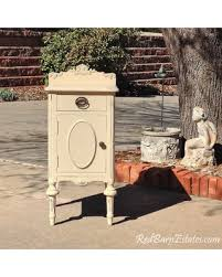shabby chic furniture colors. 1 CUSTOM Ordered PAINTED NIGHTSTAND! Paint In Your Color Shabby Chic Furniture Antique Nightstand Bedside Colors