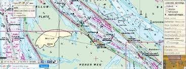 Maps Mania German Marine Charts On Google Maps