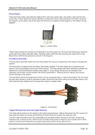 power relays, trigger wiring (crank and cam angle sensors) haltech Phone Wiring Diagram at Haltech E8 Wiring Diagram