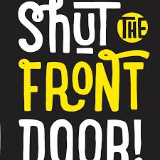 the front doorShut the Front Door shutthefrontnz  Twitter