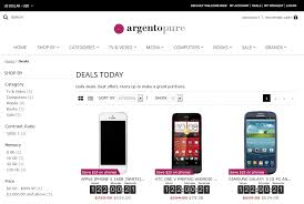 daily deals frontend interface daily deals frontend interface