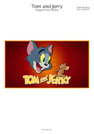 Tom And Jerry Intro Theme – Scott Bradley (Audial Transcription) Sheet  music for Piano, Trumpet (In B Flat), Trombone, Flute, Drum Group (Jazz  Band) | Download and print in PDF or MIDI