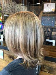 From covid colour to beautifully... - Andy's Hair & Co. | Facebook