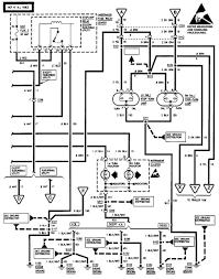 Jeep wrangler radio wiring diagram ignition schematic blower 2001