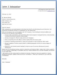 Executive Resume Cover Letters Letters Font