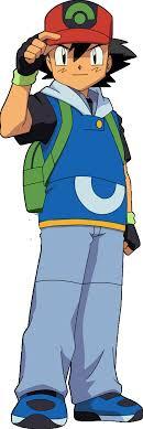 Satoshi Pokemon Wiki