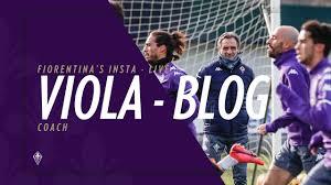 Viola Blog - Verso Fiorentina vs Cagliari - Intervista Cesare Prandelli -  YouTube