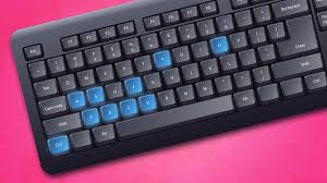 computer key board shortcuts back to basics learn to use keyboard shortcuts like a ninja