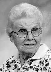 Iva E. Hall | Obituaries | poststar.com