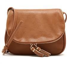 hot tassel women bag leather handbags cross shoulder bags fashion messenger bag women handbag bolsas femininasleather bags