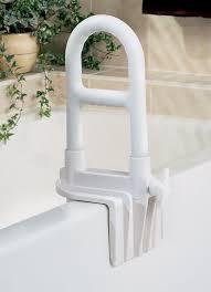 bath tub safety s grab bars commode rails bathtub