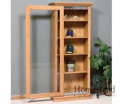 sliding barn door bookcase walmart charming ideas with doors designing home homestead furniture on the web