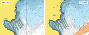 Lake Pleasant Az Depth Chart Brand New Hd Data For Saguaro Lake Arizona