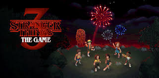 <b>Stranger Things</b> 3: The Game - Apps on Google Play