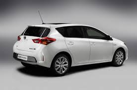toyota new car release 20152016 Toyota Matrix Price and Release date