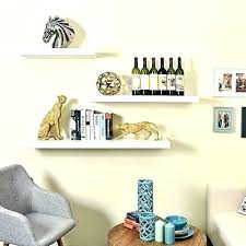 36 floating shelf white floating shelf floating wall shelf display inch white inch white floating shelf 36 floating shelf distressed wall