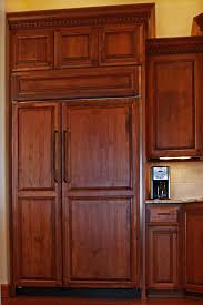 wood panel refrigerator. Unique Refrigerator Refrigerator Wood Panel Kit Photos On O