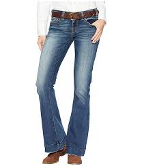 Cowgirl Up Jeans Size Chart Trouser Jeans In Dark Vintage W8 7683