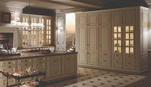 Cocina clásica de lujo Mayfair de Gunni & Trentino