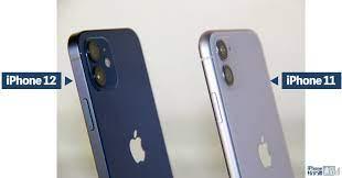 Iphone11 12 違い