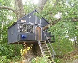 Treehouses Arenu0027t Just For ChildrenTreehouses For Children
