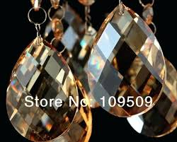 full size of swarovski spectra crystal chandelier parts crystals replacement waterford lot cognac color almond prism