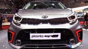 2018 kia picanto x line. brilliant 2018 2018 kia picanto gt line exterior interior walkaround debut for kia picanto x line