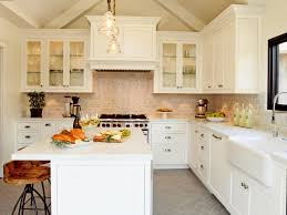 Image Shabby Chic Hgtvcom Modern Farmhouse Kitchen Christopher Grubb Hgtv