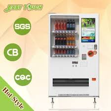 Water Bottle Vending Machine Best Water Bottle Water Snack Dispenser Fast Food Vending Machine For