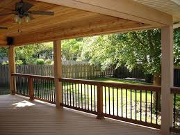 covered deck ideas. Covered Deck Ideas Porch Decorating