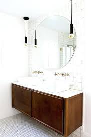 mid century modern bathroom lighting trendy mid century modern bathrooms to get inspired mid century modern